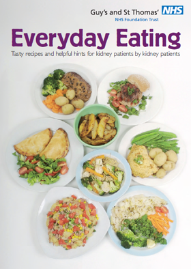 Everydayeatingg here are a selection of recipe book suitable for renal patients as always check with your dietician whether or not they meet your particular situation forumfinder Image collections